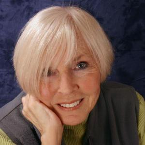 Rosemary Barkes NLAPW