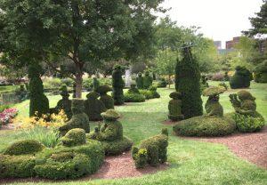 topiary-gardens