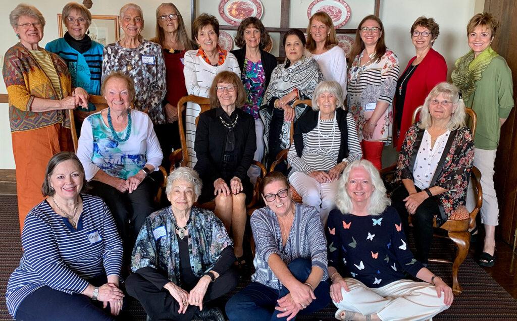 Central Ohio Pen Women 2021
